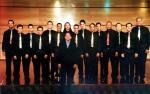 coro masculino