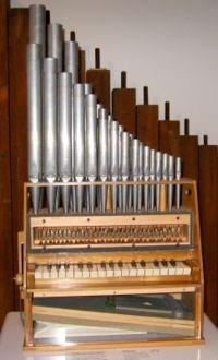 Viento con teclado el rgano mcarmenfer 39 s blog for L organo portativo