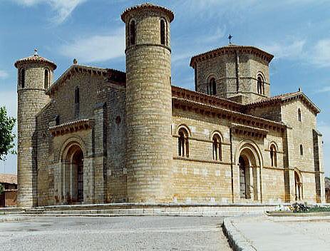 Contexto socio cultural de la edad media mcarmenfer 39 s blog for Arquitecturas famosas