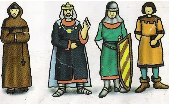 Contexto socio-cultural de la Edad Media