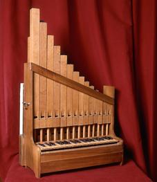 Organolog a medieval mcarmenfer 39 s blog for L organo portativo