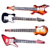 Guitarras eléctricas jpg